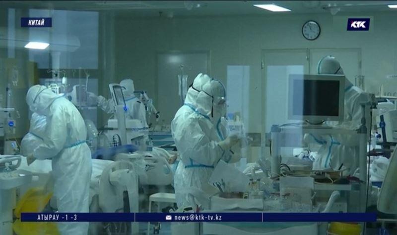 Власти Китая: «Вирус становится более заразным»