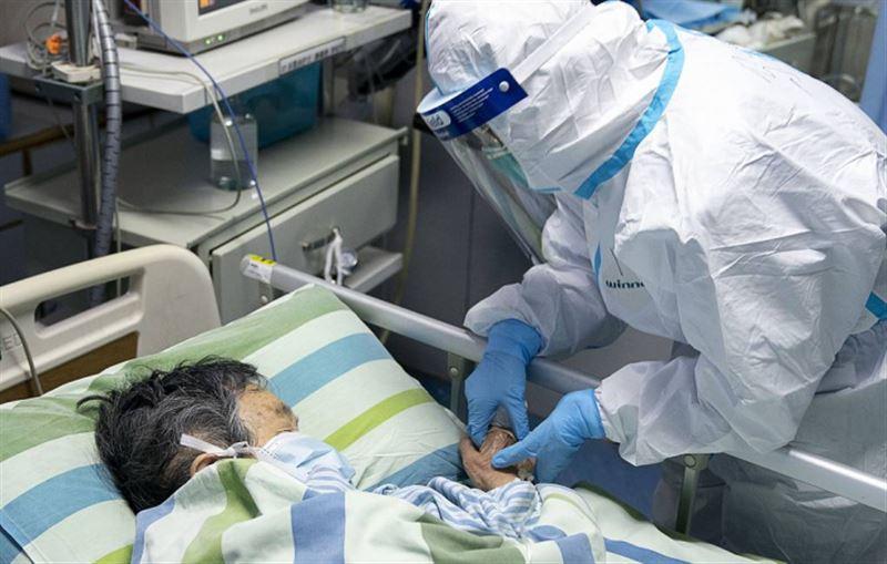 Коронавирус в Китае: ВОЗ повысила уровень угрозы распространения