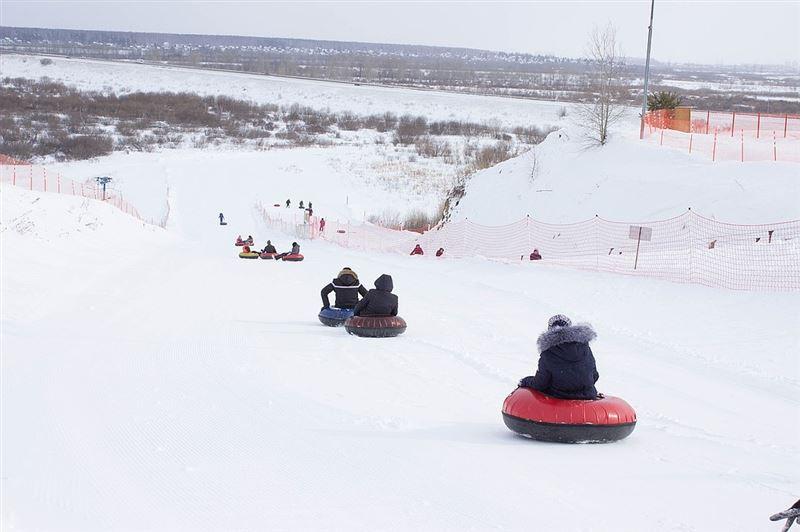 Мужчина разбился насмерть, вылетев с баллона, в Алматинской области