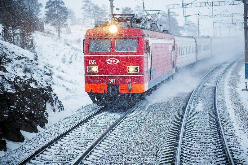 Казахстан планирует приостановить железнодорожное сообщение с Китаем