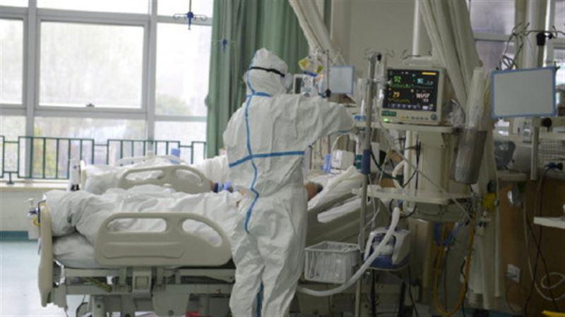 Жапония тұрғыны қытай туристерінен коронавирус жұқтырған