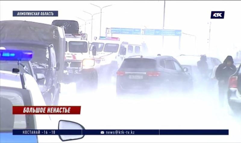 Жаңалықтар - Нур-Султан: что происходит в зоне ЧС