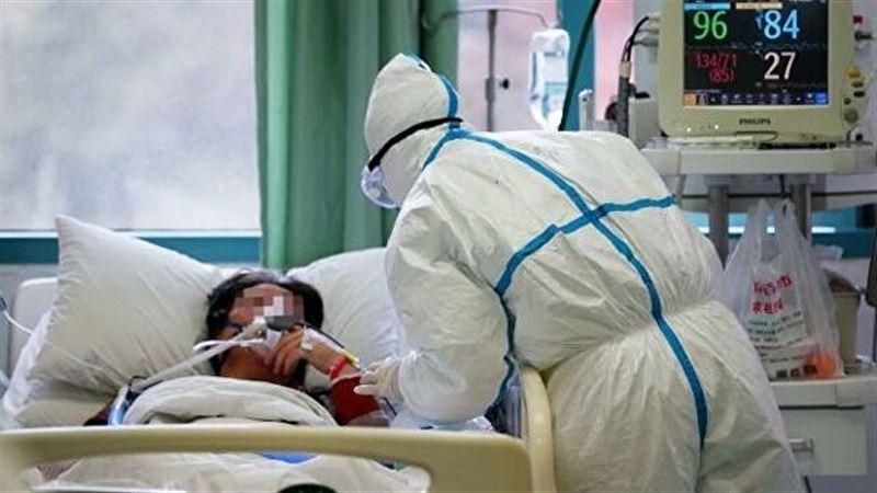 Число жертв нового коронавируса в Китае выросло до 132 человек