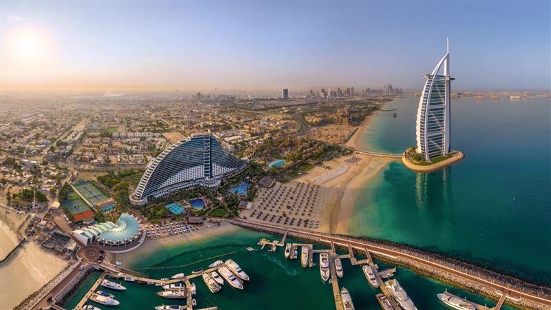 Китайский коронавирус обнаружили в ОАЭ