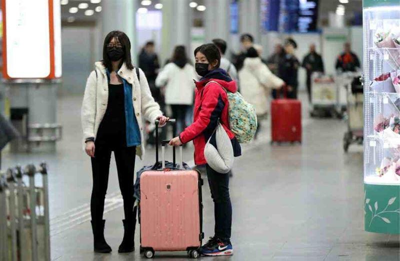 Қытайдан 536 турист Нұр-Сұлтан мен Алматыға келді