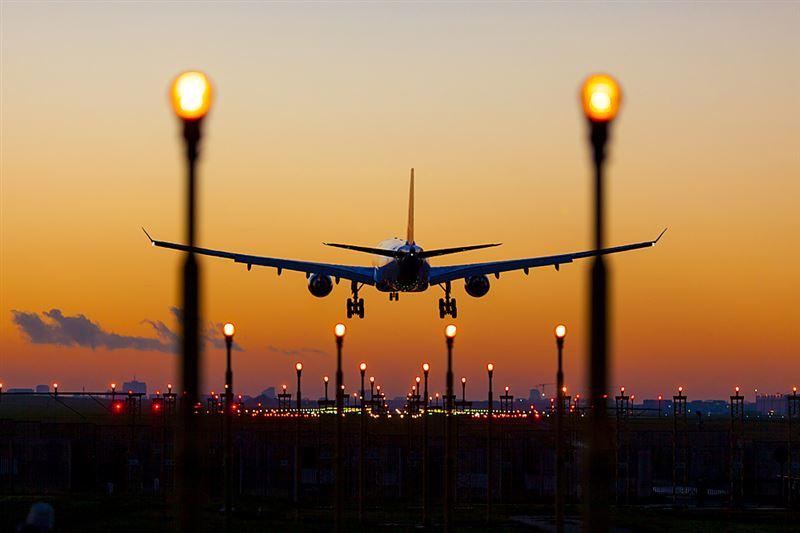 536 туристов вернулись из Китая в Казахстан