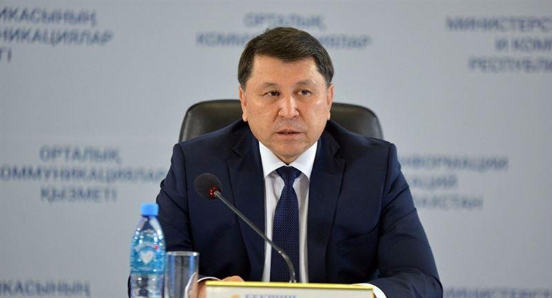 Слухи о коронавирусе в Казахстане прокомментировал главный санитарный врач