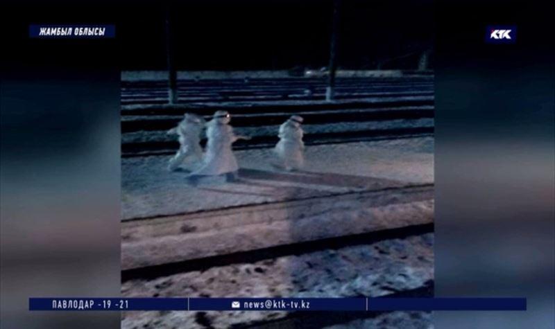 Жамбыл, Қызылорда облысында коронавирус күдігімен үш адам ауруханаға түсті