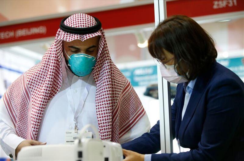 В Китае будут наказывать за намеренное заражение коронавирусом