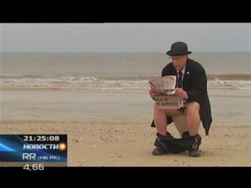 Австралийцы требуют от властей установить на пляжах туалеты
