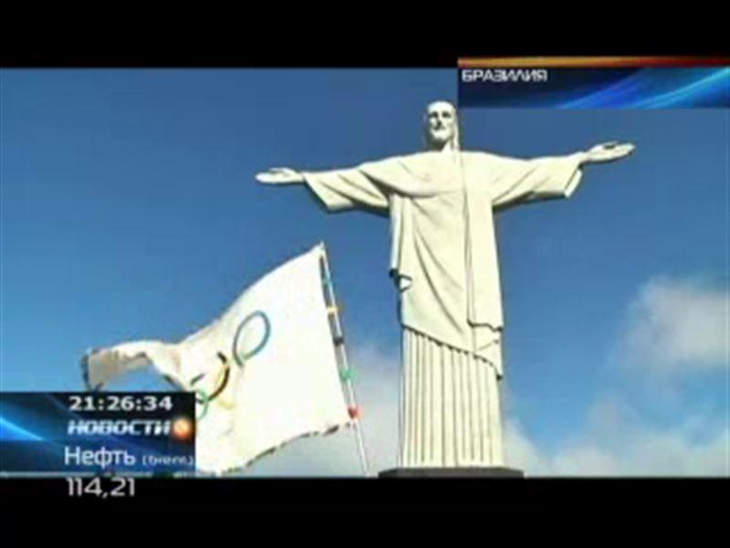 Бразилия уже готовится к проведению Олимпиады-2016