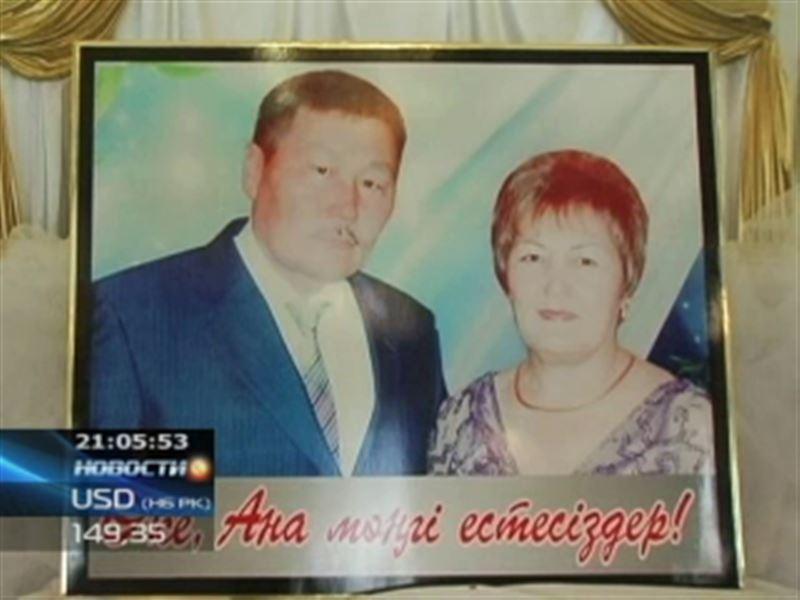 В Таразе прощались с родителями олимпийского чемпиона Бахтияра Артаева