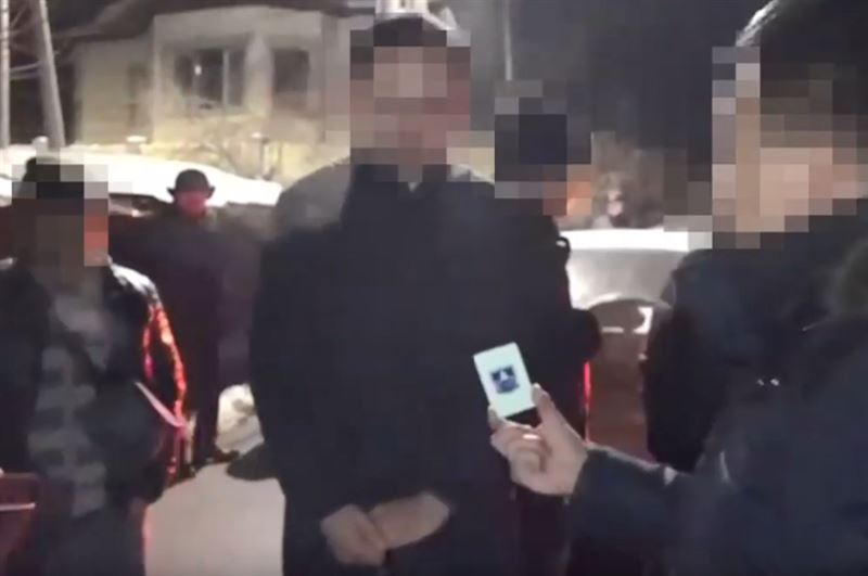 Арестован председатель Бостандыкского районного суда Алматы
