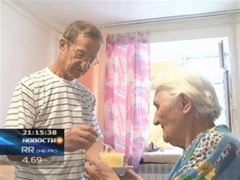 В Актобе владельцы квартир и особняков, сдавшие своих родителей в дом престарелых, могут предстать перед судом