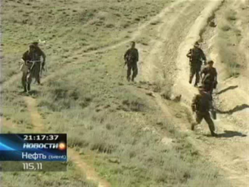Кыргызского пограничника, который расстрелял пятерых человек, убили при задержании