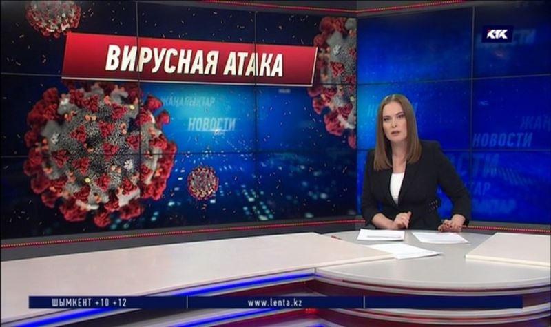 В России выявлены два заболевших коронавирусом
