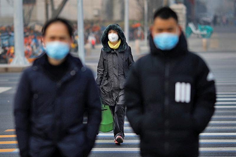 Қытайда коронавирустан айыққан адамдар саны артып келеді
