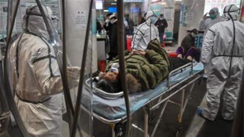 Число жертв коронавируса в Китае превысило 300