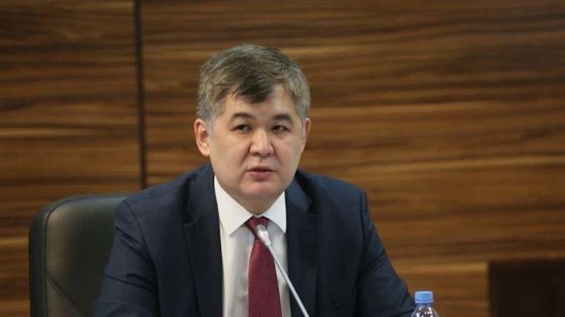 Глава Минздрава РК обратился к казахстанцам по поводу коронавируса