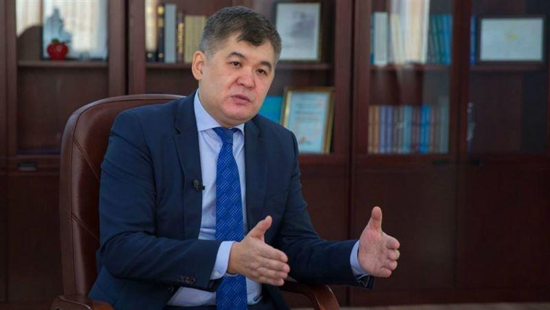 Денсаулық сақтау министрі коронавирусқа қатысты үндеу жариялады