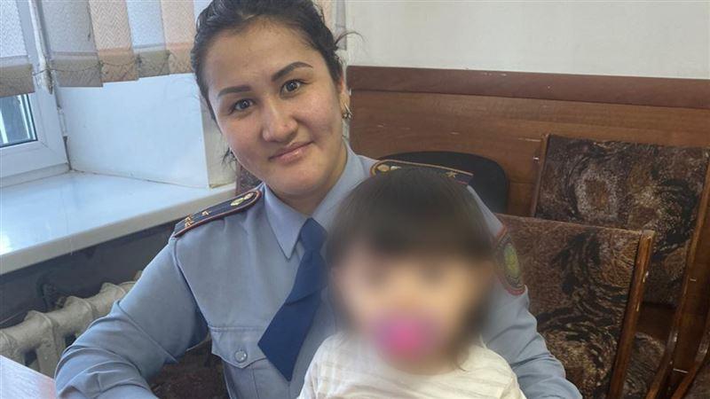 Няня избивала годовалую девочку в Кокшетау