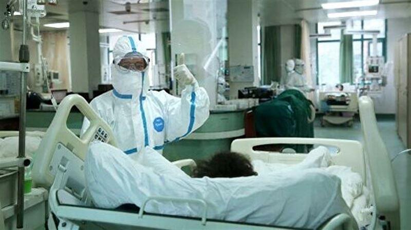 Число жертв коронавируса возросло до 414