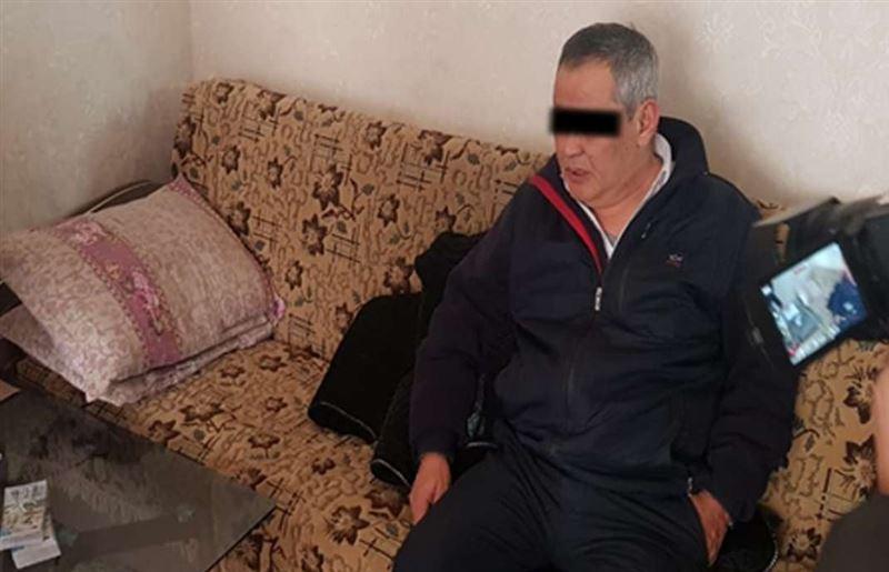 По подозрению в получении взятки КНБ задержал судью Туркестанского областного суда