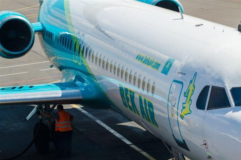 На компанию Bek Air подал в суд Комитет по защите прав потребителей