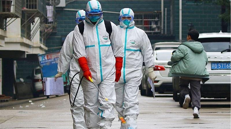 Число жертв коронавируса достигло 492 человека