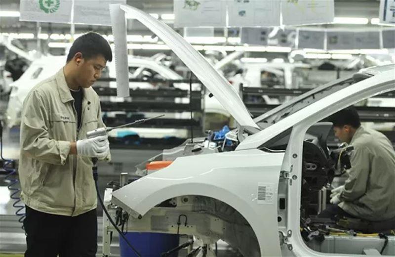 Эпидемия: Hyundai остановил производство в Южной Корее из-за коронавируса
