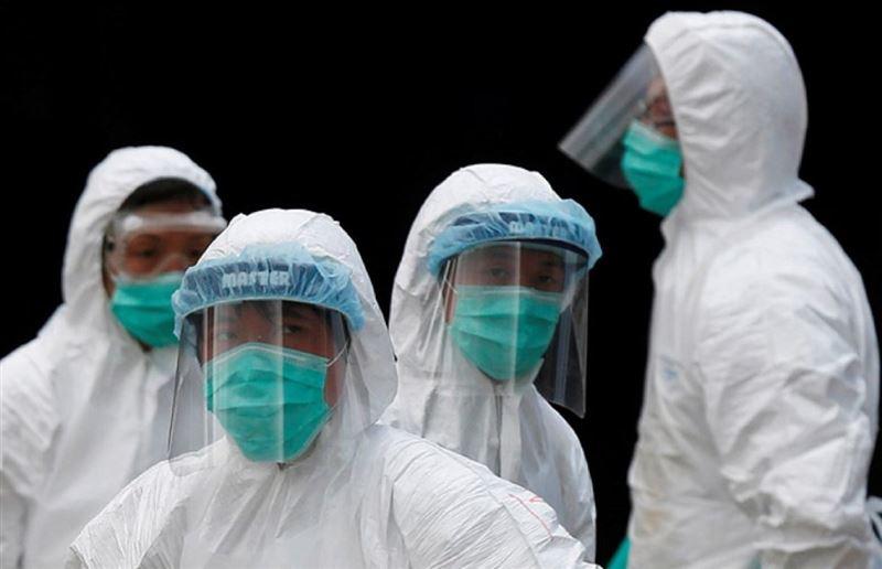 Қытайда коронавирустан 490 адам қайтыс болды