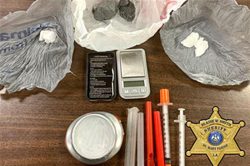 Наркотик, к которому нельзя прикасаться, обнаружили в США
