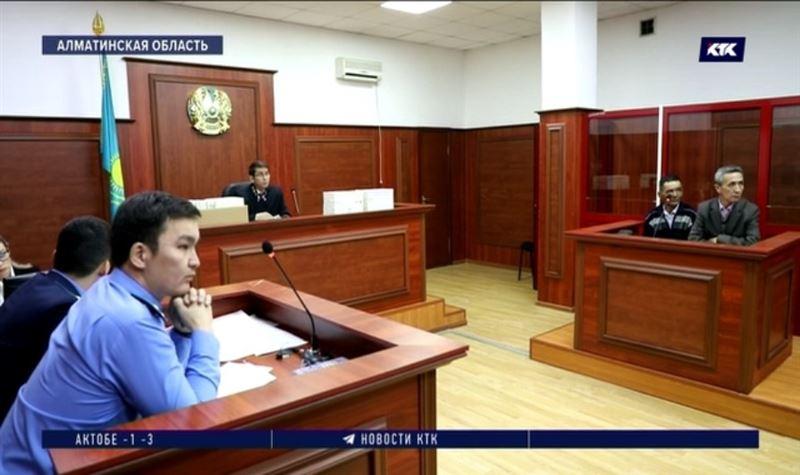 Дежурного по переезду судят за ЧП на Шамалгане