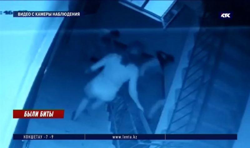В Атырау нашли двоих побитых домушников