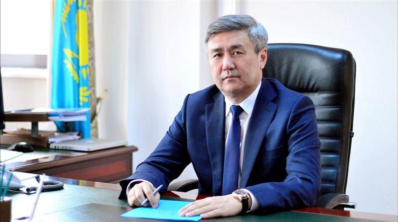 Энергетика экс-вице-министрі Павлодар облысы әкімдігінің орынбасары болды