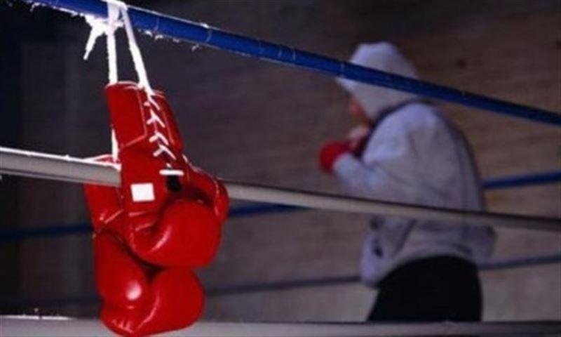 Кәсіпқой рингке алғаш шыққан боксшы 186 келі қарсыласын нокаутқа түсірді