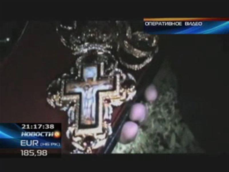 Скандал в  Караганде: местным священникам вернули только половину украденной суммы