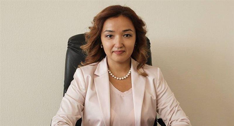 Вице-министром индустрии и инфраструктурного развития стала Динара Щеглова