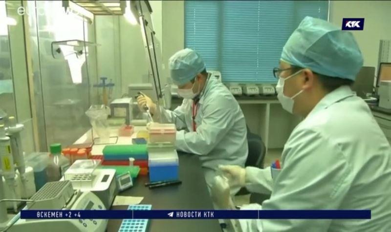 ДДҰ: Коронавируспен күреске 700 миллион доллар қажет