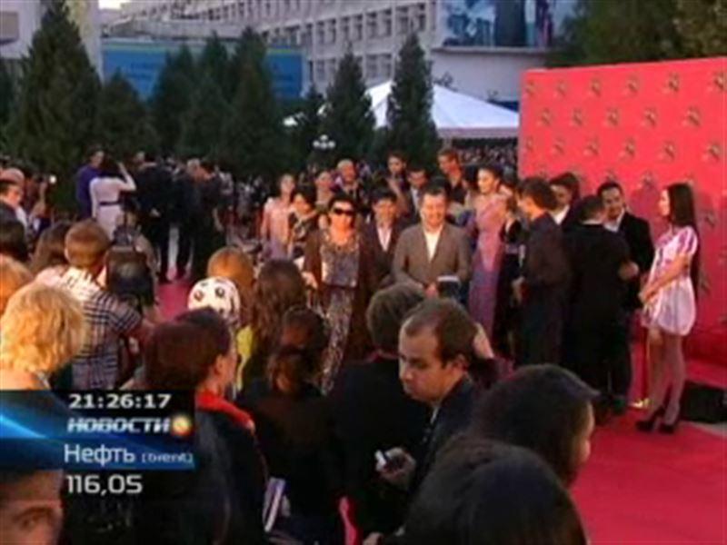 В Алматы начался пресс-показ фильмов VIII международного кинофестиваля «Евразия»