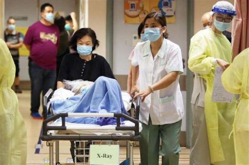 Коронавирустан көз жұмғандар саны 636 адамға жетті