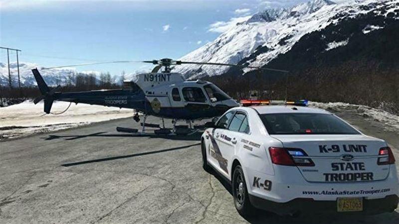 Пятеро погибли в результате крушения самолета на Аляске