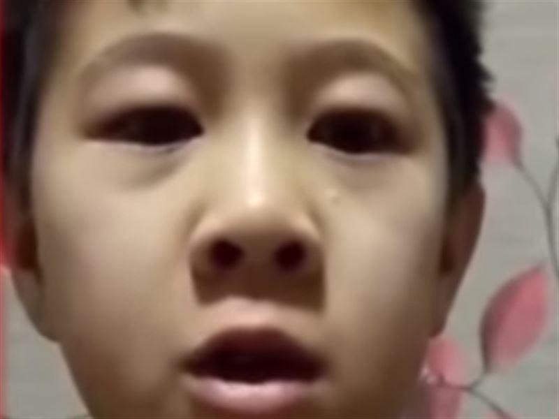 Президент ответил на видеообращение дунганского мальчика