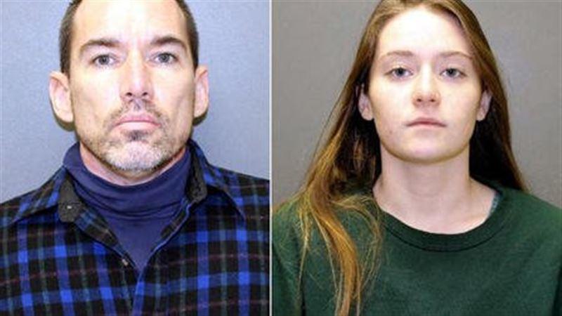 Отец заставил дочь помочь ему убить мать