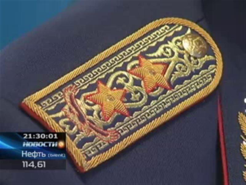 Эксклюзивное интервью министра внутренних дел Казахстана в программе «Слуги народа»