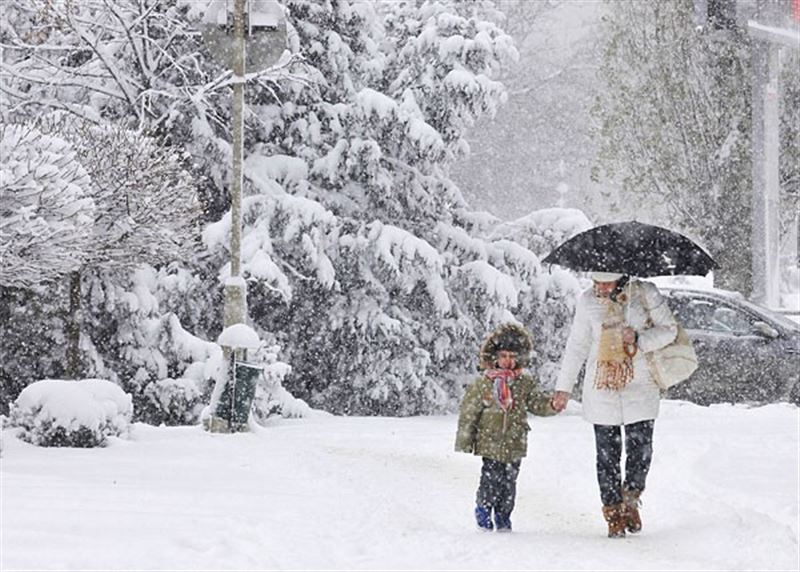 Синоптики прогнозируют в Казахстане похолодание до минус 33