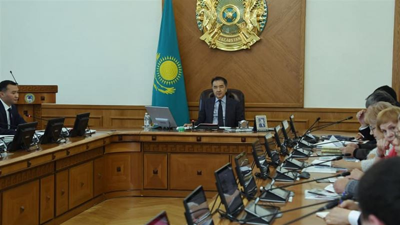 В Алматы откроют Дом волонтеров
