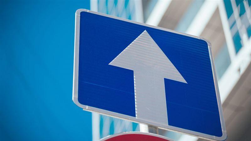Еще две улицы в Нур-Султане станут односторонними