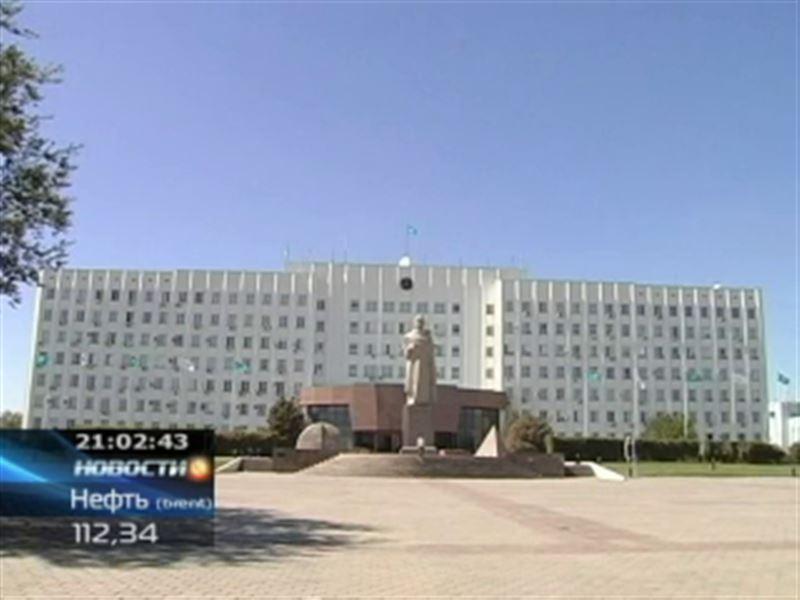 В Атырауском областном акимате разоворовали 6,5 миллиардов тенге!