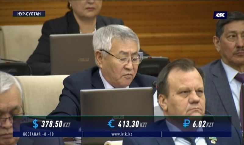 Депутаты-коммунисты борются за запрет рекламы табачных изделий